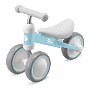 ides D-bike mini プラス ミントブルー(29400) [三輪車] メーカー直送