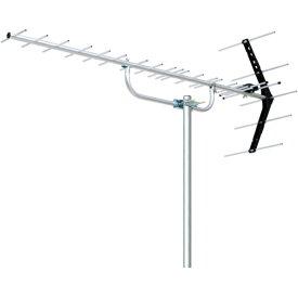 DXアンテナ 地デジ UHFアンテナ 八木式 中・弱電界地域用 20素子 UA20 メーカー直送