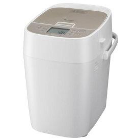 PANASONIC SD-MDX102-W ホワイト [ホームベーカリー (1斤タイプ)]