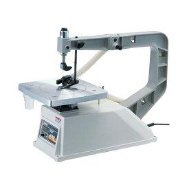 リョービ TF-5400 [卓上糸ノコ盤] ハイパワー 安定感 アルミの切断 木工工作