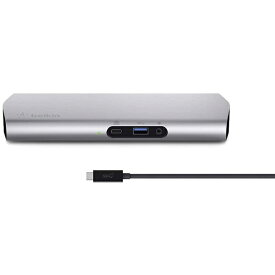 BELKIN F4U093JA-A [USB Type-Cドック Macbook/Macbook Pro 2016/2017対応 60w給電 ケーブル1m付]