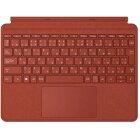 マイクロソフト surface タイプカバー KCS-00102 ポピーレッド Surface Go Signature TypeCover カバー キーボード Microsoft 日本語キーボードレイアウト