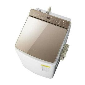 PANASONIC NA-FW90K8 ブラウン [洗濯乾燥機(洗濯9.0kg/乾燥4.5kg)]【代引き不可】
