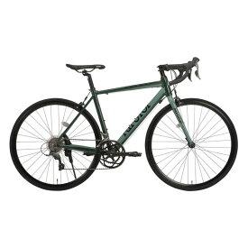 RIPSTOP RSAR-01 グリーン (50563) gallop [ロードバイク(700x23C・16段変速)] メーカー直送