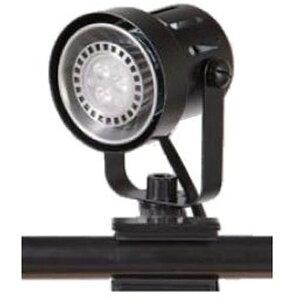 東京メタル工業 LELC-110PBZ 黒 [LEDクリップライト]
