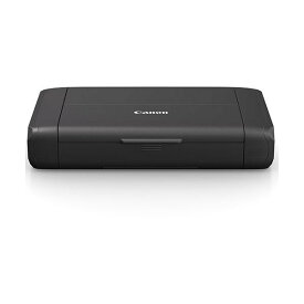 CANON TR153 ブラック TRシリーズ [インクジェットモバイルプリンター (A4対応/無線LAN搭載)]