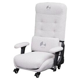 Bauhutte GX-350-WH ホワイト [ゲーミングソファ座椅子] 【日時指定不可】 メーカー直送