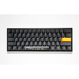 【正規代理店】 Ducky ダッキー ゲーミングキーボード dk-one2-rgb-mini-brown-rat ブラック 茶軸 One 2 Mini RGB Cherry Brown RGB/Rat PC用キーボード [ゲーミングキーボード(英語配列/茶軸)/USB接続/有線]