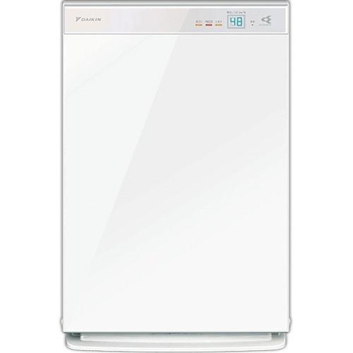 【送料無料】DAIKIN ACK70U-W ホワイト [加湿ストリーマ空気清浄機 (空清31畳/加湿31畳まで)]