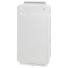 日立 EP-NVG70(W) パールホワイト ステンレス・クリーン クリエア [加湿空気清浄機(空清〜32畳/加湿〜27畳まで)]
