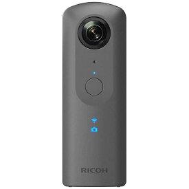 リコー RICOH THETA V ( シータ ) 全天球画像撮影コンパクトデジタルカメラ 1200万画素