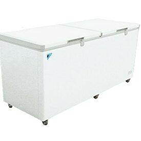 ダイキン工業 LBFG7AS ホワイト [業務用冷凍ストッカー(755L・上開き)]