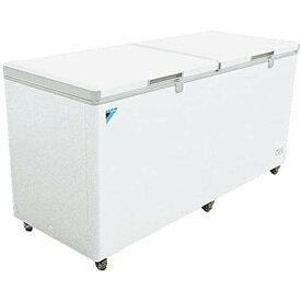 ダイキン工業 LBFG6AS ホワイト [業務用冷凍ストッカー(605L・上開き)]
