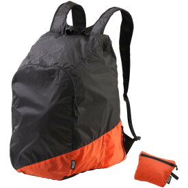 DOPPELGANGER DBT597-BK ブラック [ULヘルメットインエコリュック]