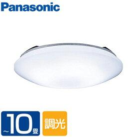 PANASONIC LHR1813D [洋風LEDシーリングライト(〜10畳/調光)リモコン付き サークルタイプ]