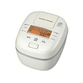 TIGER JPI-A180-WO オフホワイト 炊きたて ご泡火炊き [圧力IH炊飯器(1升炊き)]