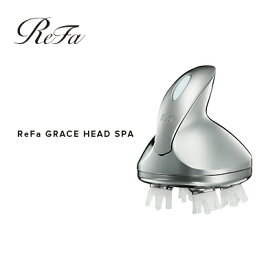MTG ReFa GRACE HEAD SPA RF-GH2114B [ヘッドスパ美容器]