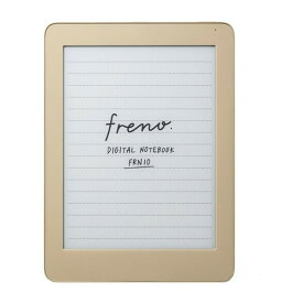 KING JIM デジタルノート「フリーノ」 FRN10