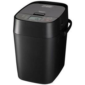 PANASONIC SD-MDX102-K ブラック [ホームベーカリー (1斤タイプ)]