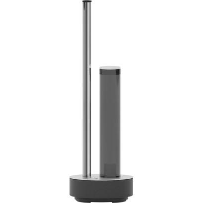 【送料無料】cado HM-C620-BK ブラック [超音波式加湿器 STEM620 タンク容量2.3L(洋室17畳/木造和室10畳まで)] カドー 超音波式加湿器 おしゃれ オフィス 応接室 加湿機 アロマ 大容量 抗菌ミスト 空気清浄