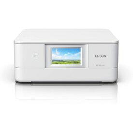 EPSON EP-883AW ホワイト Colorio(カラリオ) [ A4カラーインクジェット複合機 (コピー/スキャナ) ]