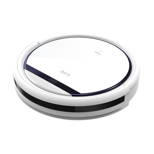 【送料無料】ILIFE V3s pro ホワイト ILIFE [ロボット掃除機]