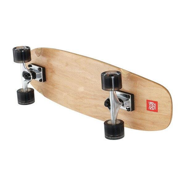 DUB STACK LSB627-NA Natural [クルージングスケートボード(27インチ)]