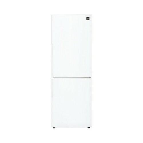 SHARPSJ-PD27D-Wホワイト系[冷蔵庫(271L・右開き)]