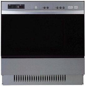 NORITZ NDR514CST-LP ステンレス 高速オーブン [ビルトインガスオーブン(プロパンガス用/48L)]