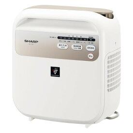 SHARP UD-CF1-W ホワイト [布団乾燥機 (プラズマクラスター7000搭載)] レビューCP500