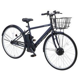 【店舗展示品】kaihou BM-C27DNV ネイビー [電動アシスト自転車(27インチ)]【アウトレット】【クーポン対象商品】