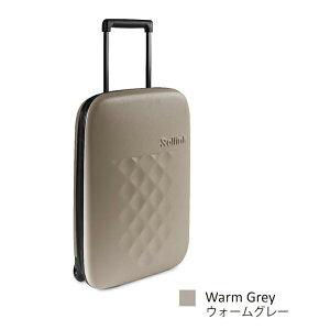 Rollink(ローリンク) FLEX キャリーバッグ 40Lキャリーケース スーツケース 超軽量 防水 折りたたみ可 薄型 旅行 お出かけ 仕事 出張 収納 小旅行 飛行機 機内持ち込み可 近場 Gotoトラベル