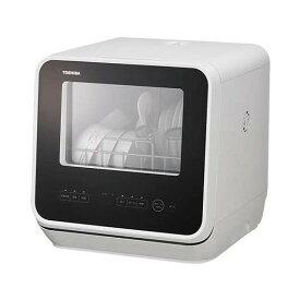 東芝 DWS-22A [ 食器洗い乾燥機 (食器点数15点) ]
