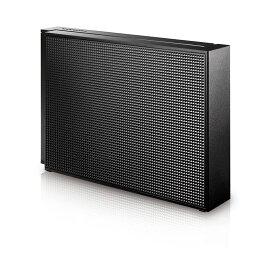 テレビ録画用 USBハードディスク 2TB 最大約250時間録画 IODATA JH020IO HDD かんたん接続 すっきり配線 静音タイプ こだわり設計 縦置き可能 3年保証