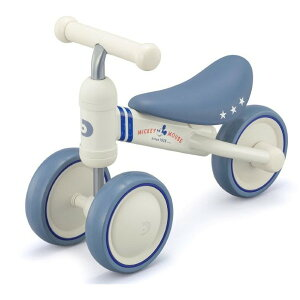 ides D-bike mini プラス ミッキー (57899) [三輪車] メーカー直送