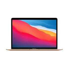 APPLE MGND3J/A ゴールド MacBook Air Retinaディスプレイ [Macノートパソコン 13.3型 / macOS]