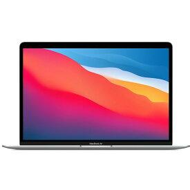 APPLE MGN93J/A シルバー MacBook Air Retinaディスプレイ 13.3 [ノートパソコン 13.3型 / macOS Big Sur]
