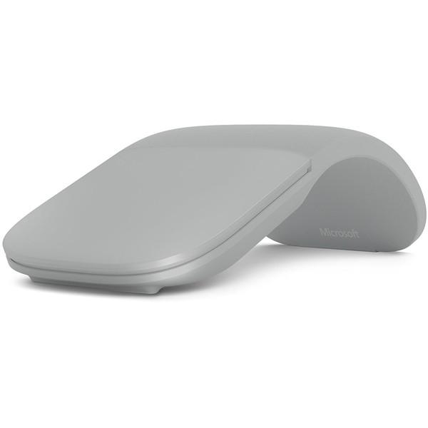 【送料無料】マイクロソフト CZV-00007 グレー [Surface Arc Mouse]