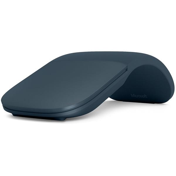 【送料無料】マイクロソフト CZV-00057 コバルト ブルー [Surface Arc Mouse]