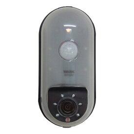リーベックス REVEX SD1000 防犯カメラ 人感センサー SDカード録画式センサーカメラ 赤外線LED 電池式 簡単設置 動画モード 静止画モード ストーカー 不審者 農作物荒し対策 夜間