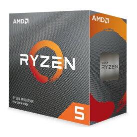 AMD 100-100000031BOX Ryzen 5 3600 BOX [CPU]