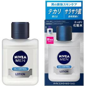 花王 ニベアメン オイルコントロールローション 110 ml