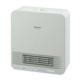 PANASONIC DS-FN1200-W ホワイト [セラミックファンヒーター]