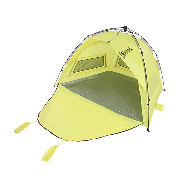 【送料無料】DOD T3-52 [ワンタッチレジャーシェード] アウトドア キャンプ