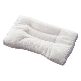 枕 低め 西川 肩 首 フィット まくら 仰向き寝 仰向き 通気性 睡眠 睡眠博士 首肩フィット