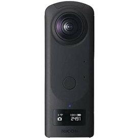 RICOH THETA Z1 51GB [デジタルカメラ (2000万画素・360度・4K対応)]