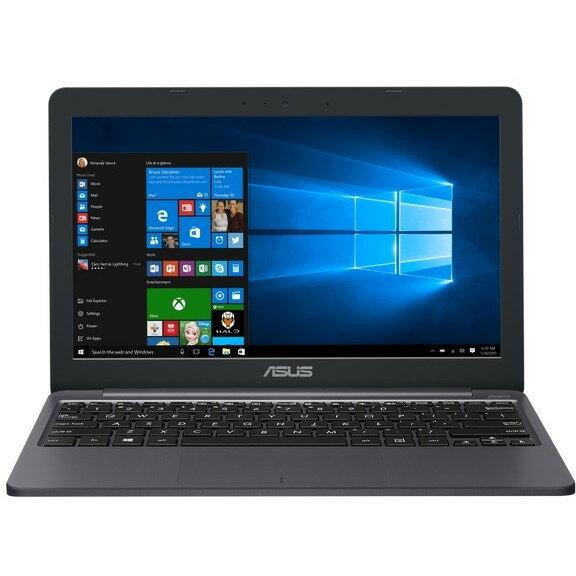【送料無料】 [レビューキャンペーン 〜6/26まで]ASUS R207NA-FD151T スターグレー ASUS VivoBook [Celeron Dual-Core 11.6型ワイド液晶 eMMC32GB Windows 10]