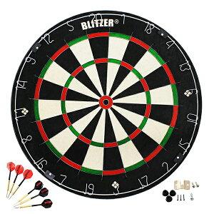 Blitzer BB-4 [ハードダーツボード]