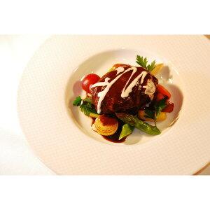 名店の味 南青山 ロアラブッシュ 黒毛和牛煮込みハンバーグエピス風味200g(固形量130g)×2 メーカー直送