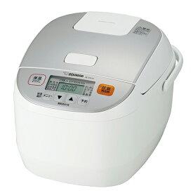 象印 NL-DA18-WA ホワイト系 極め炊き [マイコン炊飯器(10合炊き)] NLDA18WA